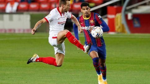 Duelo de favoritos en semifinales de Copa del Rey: Sevilla-Barça y Athletic-Levante