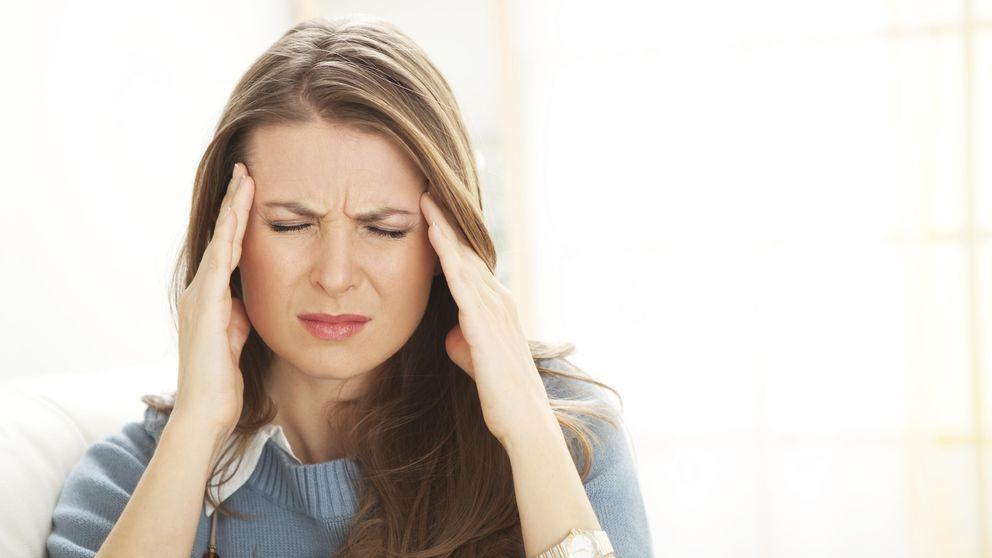 El estrés y el sedentarismo pueden aumentar la frecuencia de las migrañas