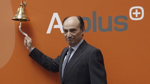 Carlyle vende el 11,54% de Applus por 165 millones de euros