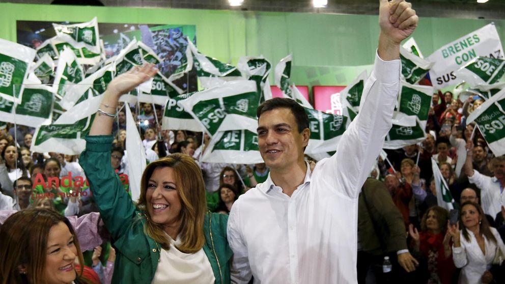 Díaz culmina la campaña segura de obtener una mayoría suficiente