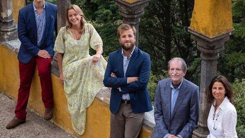 Los Braganza: descubre a los miembros de la familia real vecina (Portugal)