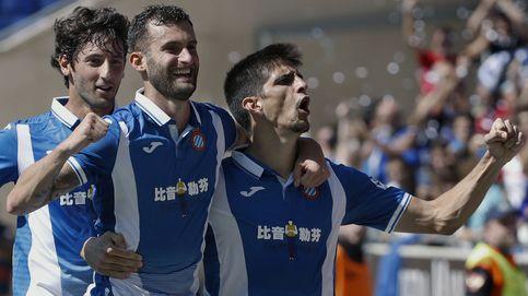 La equidistancia del Espanyol con el 1-O: Jamás nadie nos podría echar de la Liga