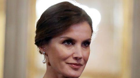 Así ha remontado la reina Letizia un año que se le puso muy cuesta arriba
