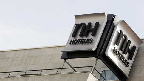 El juez rechaza la demanda de HNA y certifica la victoria de los fondos en NH Hoteles