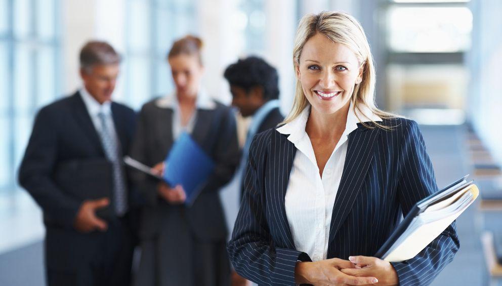 Foto: Con cuarenta años es difícil encontrar un trabajo acorde a tu experiencia. (iStock)