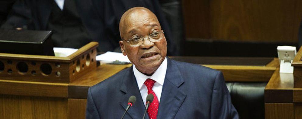 Sudáfrica quiere nacionalizar sus minas
