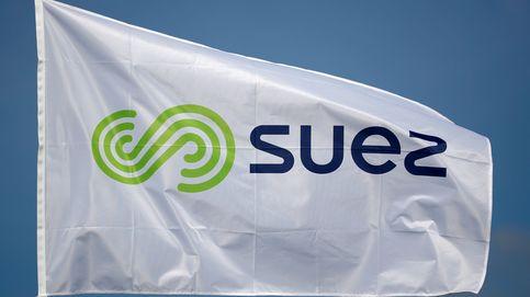 Ardian entra en la puja por el 29,9% de Suez con el apoyo de la propia compañía