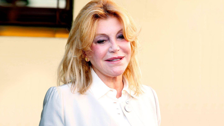 Carmen Cervera, en una imagen de archivo. (Getty)