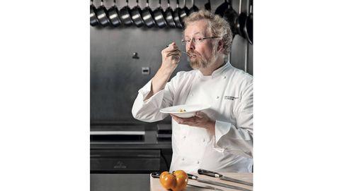 El físico (compañero de Stephen Hawking) que ha cambiado la forma de entender la cocina