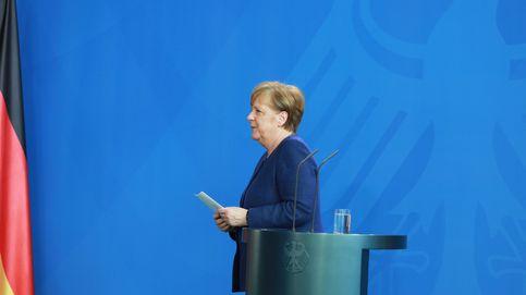 La economía alemana caerá un 4,2 % en 2020 por la pandemia