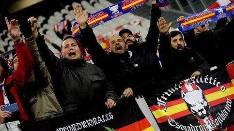¿Es el Atlético de Madrid un equipo de derechas?