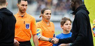 Post de La Supercopa de Europa la arbitrará una mujer (por primera vez en la historia)