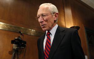El Senado de EE.UU. confirma a Fischer como miembro de la Fed