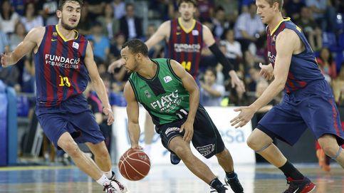 Así vivimos los 'playoffs' de la Liga Endesa en directo: Joventut-Barcelona