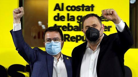 El chantaje vasco-catalán