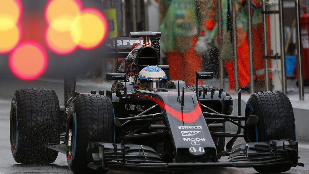 McLaren establecerá un nuevo récord entre los peores números de su historia