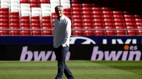 Atlético de Madrid - Real Betis en directo
