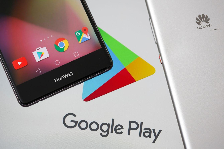 ¿El fin de los móviles Huawei? Por qué su futuro sin Android no te va a gustar