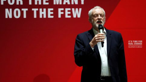 Corbyn quiere expropiar la fibra óptica de BT y darla gratis en todo Reino Unido