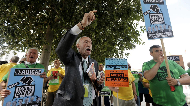El fallo contradice la versión del Supremo que llevó a Bankia a devolver 1.850 millones