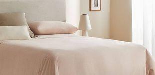 Post de Elegancia y minimalismo se unen en estas fundas nórdicas de Zara Home