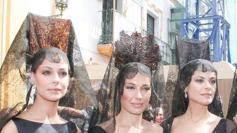 La atípica Semana Santa de los famosos en Sevilla: de Carlos Herrera a los Rivera