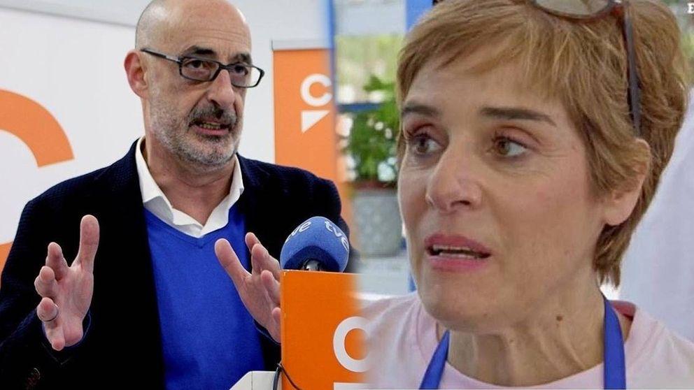 Felisuco critica a Anabel Alonso por una broma con el paracaidista del 12-O