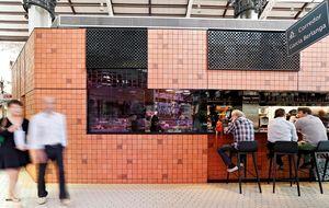 Central Bar de Ricard Camarena, la mejor barra de mercado