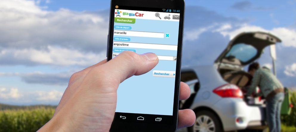 Foto: El enigma Cabiedes: el inversor estrella de BlaBlaCar es ignorado por el ICO