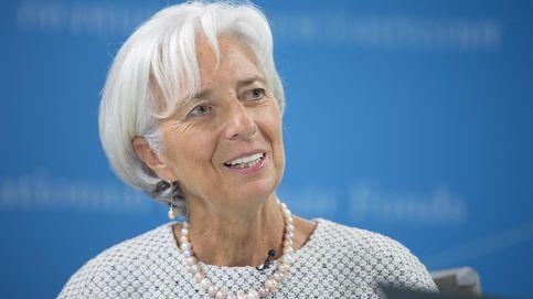 El FMI amenaza con no participar en el tercer rescate a Grecia
