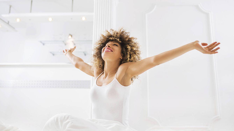 Foto: Sé productivo nada más salir de la cama. (iStock)