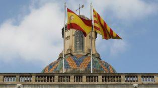 Carl Schmitt en Cataluña