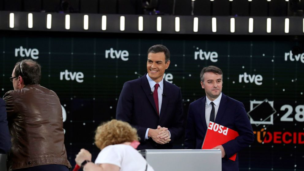 Unidas Podemos culpa a Iván Redondo de secuestrar al PSOE y bloquear el acuerdo