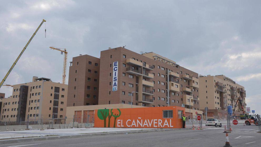 Comprar una casa nueva y barata (150.000€) en Madrid capital es misión imposible