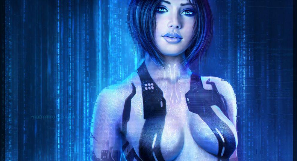 Foto: Cortana, la nueva heroína con la que Microsoft quiere derrotar a Apple y Google