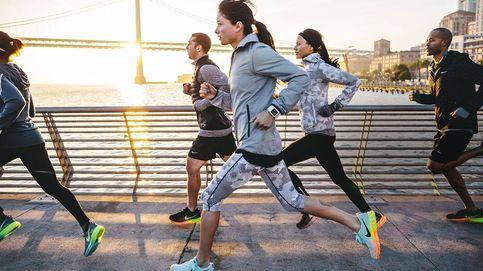 Los beneficios de correr en grupo: de grandes amigos a máximo rendimiento