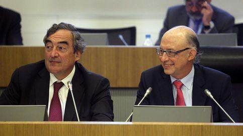 Asesores Fiscales desmiente a Hacienda: las grandes empresas tributaron al 26% en 2014