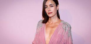 Post de Cecilia Suárez: las claves de estilo de la gran estrella de 'La casa de las flores'