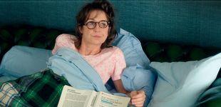 Post de 'Los 50 son los nuevos 30': si tu marido te engaña y tu vida se desmorona... ríete