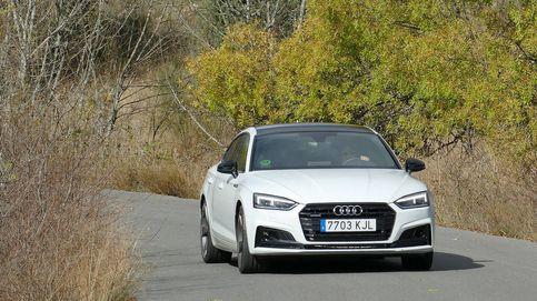 El novedoso Audi A5 Sportback, una berlina espectacular con un buen precio