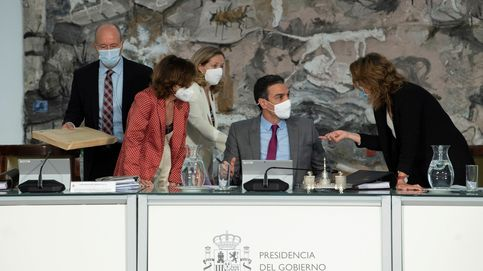 Sánchez reconoce riesgos con los indultos y pide abrir un tiempo nuevo de diálogo