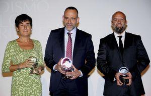 Marc Marginedas gana el Premio de Periodismo Cirilo Rodríguez