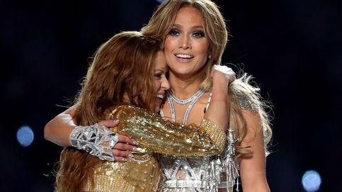 La actuación completa de Shakira y Jennifer Lopez en el descanso de la Super Bowl 2020
