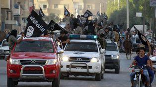 Política provinciana frente a la trampa yihadista