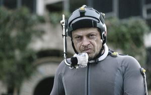 Andy Serkis, el actor sin cara