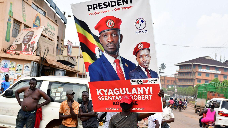 Coordenadas | ¿Podrá el presidente del gueto derrocar a uno de los últimos líderes eternos de África?