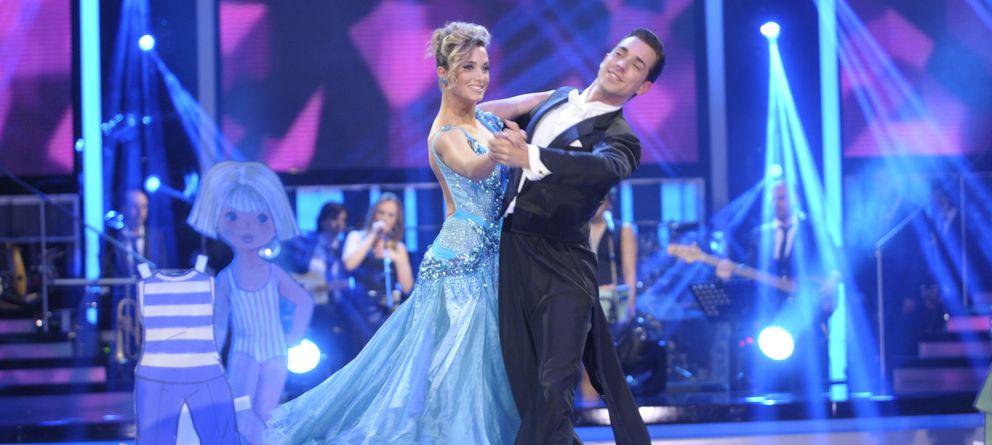 Foto: TVE desoye a Ana Mato con el horario de '¡Mira quién baila!'