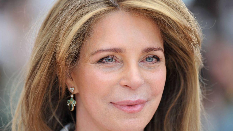 Noor de Jordania, la gran cruzada de la viuda del rey Hussein