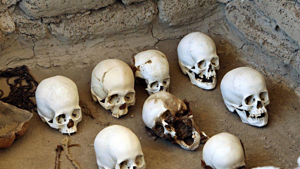 El misterio de los niños muertos en Perú hace 550 años
