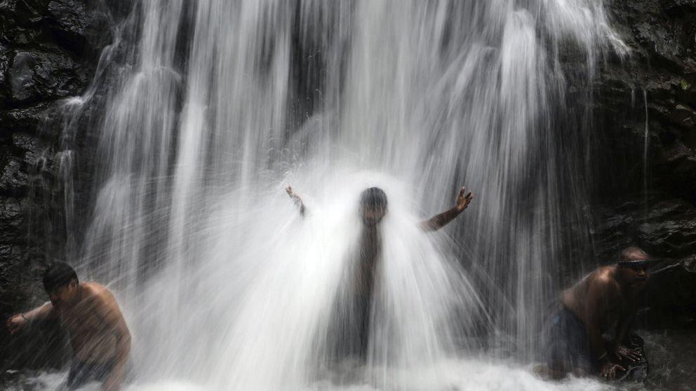 El Día Mundial del Agua se celebra en Twitter: los mensajes más reivindicativos